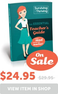 surviving-and-thriving-the-essential-teachers-guide-sale