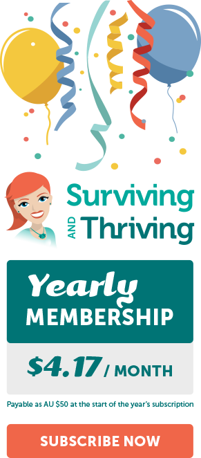 surviving-and-thriving-yearly-membership-subscribe-now-vertical-pos-promo