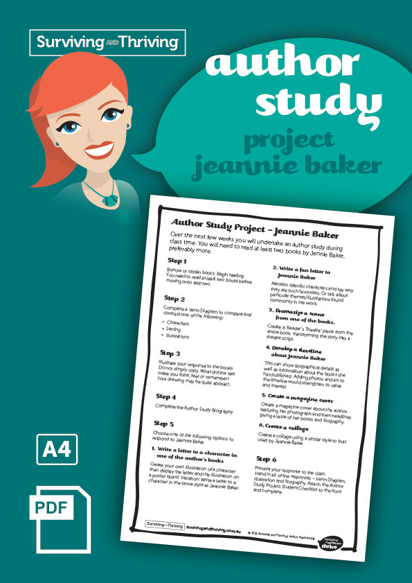surviving-and-thriving-author-study-project-jeannie-baker
