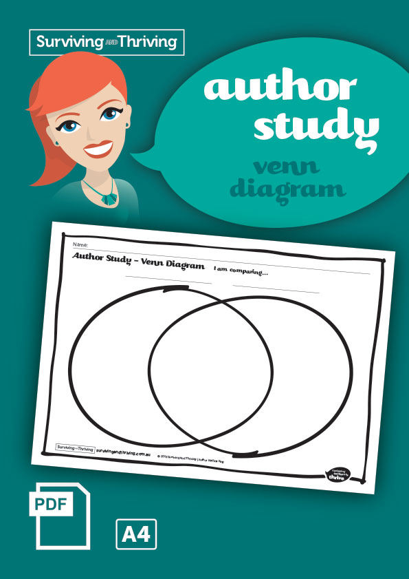 surviving-and-thriving-author-study-venn-diagram