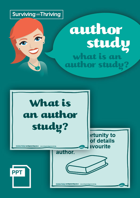 surviving-and-thriving-author-study-what-an-author-study