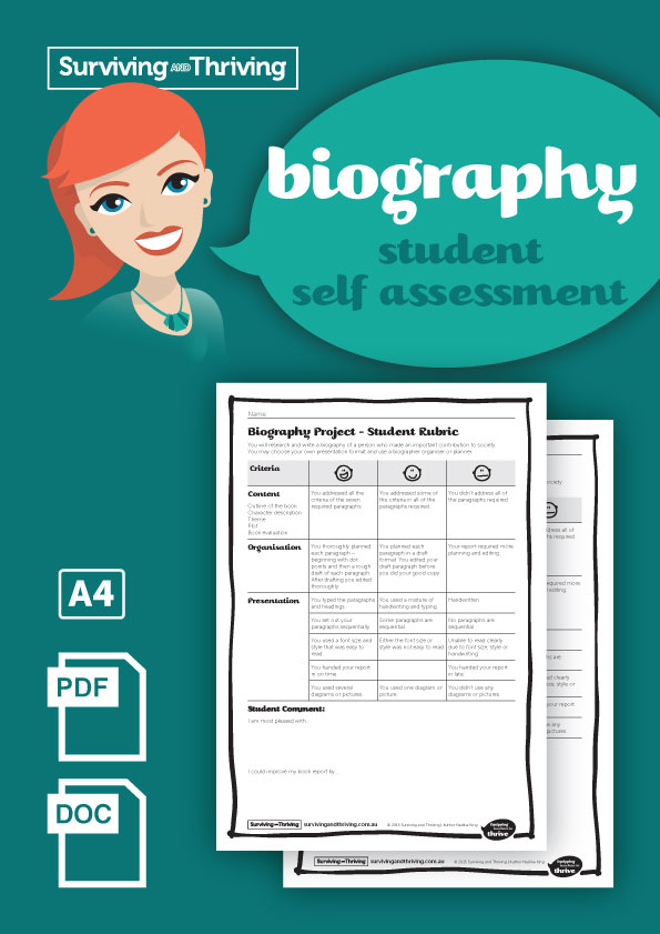 surviving-and-thriving-biography-project-student-self-assessment