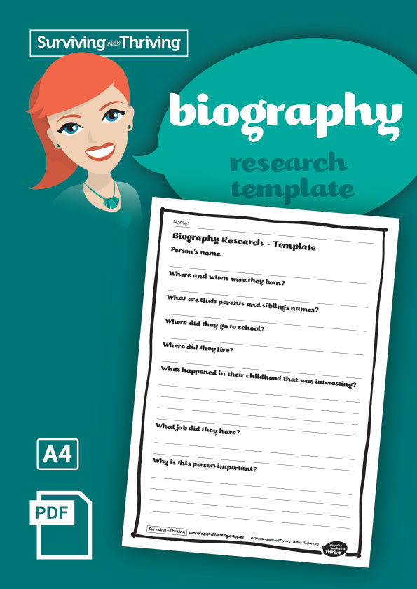 surviving-and-thriving-biography-research-template