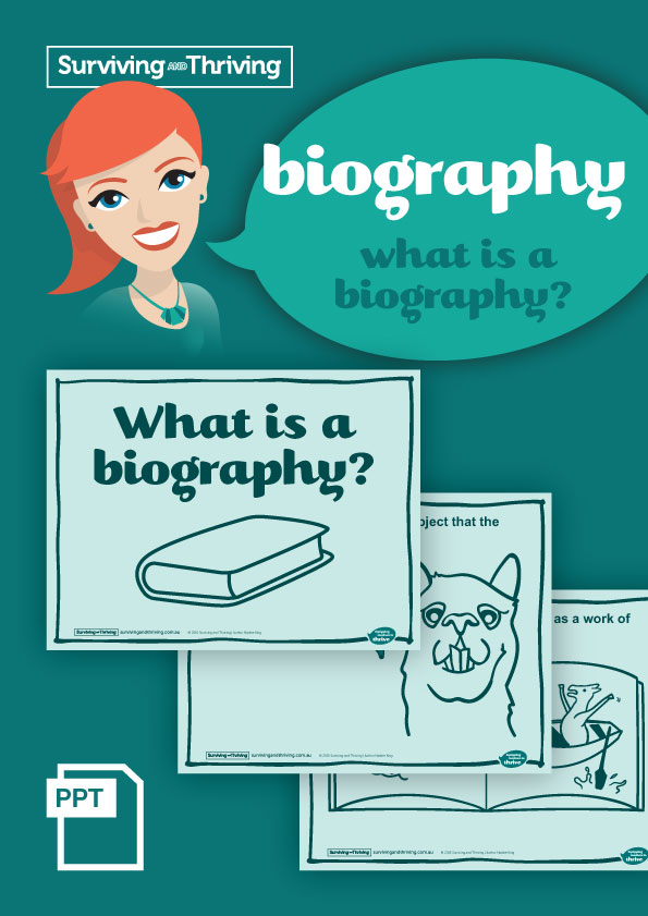 surviving-and-thriving-biography-what-is-a-biography