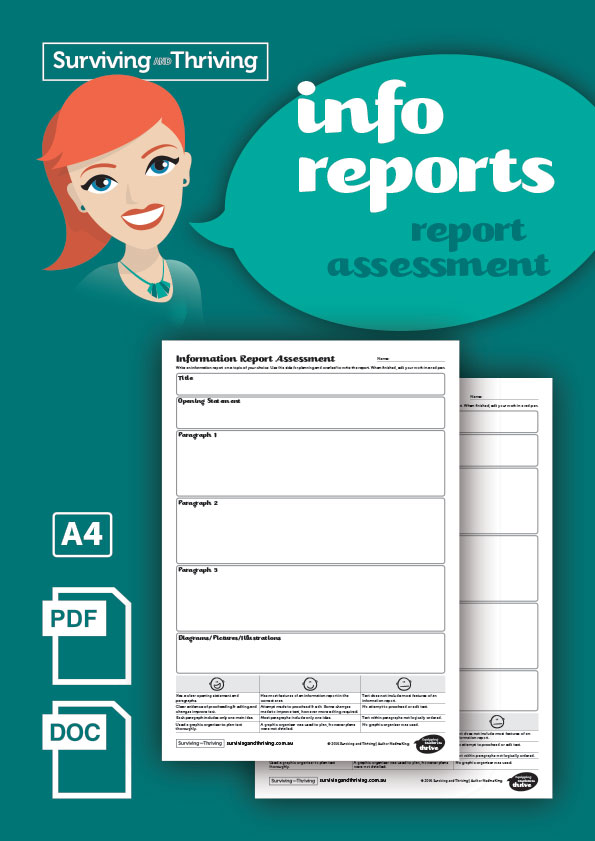 surviving-and-thriving-information-report-assessment