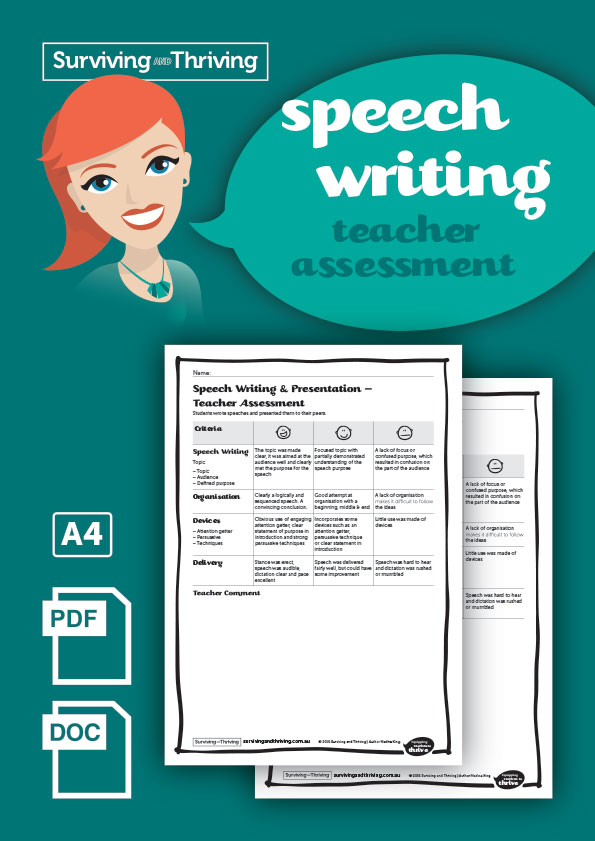 surviving-and-thriving-speech-writing-teacher-assessment