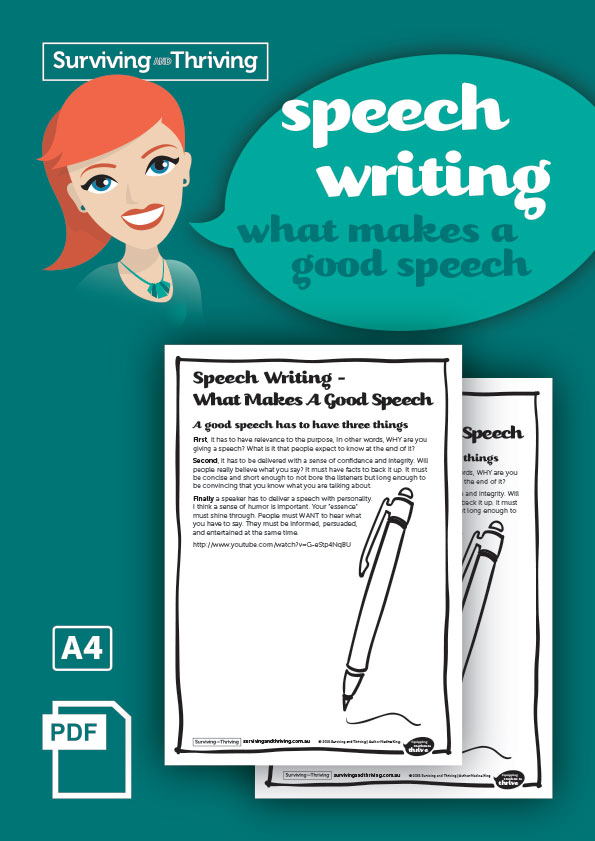 surviving-and-thriving-speech-writing-what-makes-a-good-speech